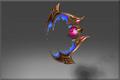 Contessa's Creed Weapon