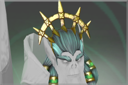Cosmetic icon Crown of the Scourge Dominion.png