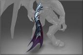 Origin of the Dark Oath - Tail
