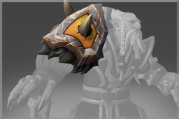 Cosmetic icon Pauldron of the Dark Wood.png