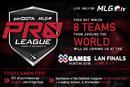 joinDOTA MLG Pro League Season 2 (Ticket)