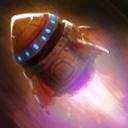 B.U.S.T.E.R Homing Missile icon.png