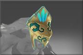 Ancient Armor Helmet