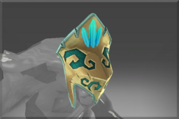 Cosmetic icon Ancient Armor Helmet.png