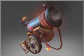 Blacksail Cannoneer Weapon