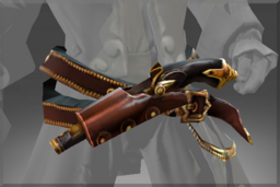 Cosmetic icon Flintlock of the Divine Anchor.png