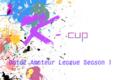 K-Cup Dota 2 Amateur League Season 1