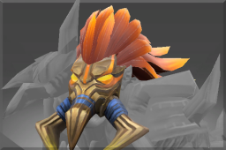 Cosmetic icon Mask of the Primal Firewing.png