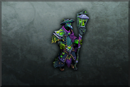 Cosmetic icon Plagueroad Apothacary.png