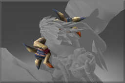 Cosmetic icon Spike of the Primal Firewing.png
