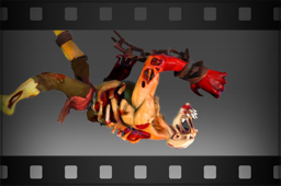 Cosmetic icon Taunt Chain Break Dance.png