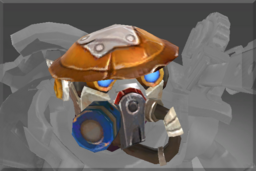 Cosmetic icon Warcog Metal Mask.png