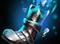 Ironleaf Boots (3725)
