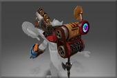 Armor of the Mechanised Pilgrim