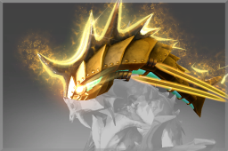 Cosmetic icon Golden Fin of the First Spear.png