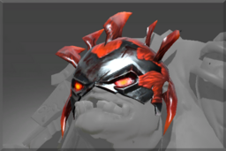 Cosmetic icon Helm of Tarrasque.png