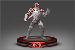Cosmetic icon Heroic Effigy of The International 2016.png