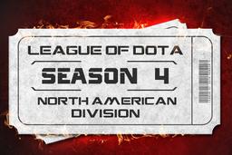 Cosmetic icon League of Dota Season 4 Ticket.png