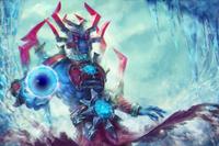 Загрузочный экран: Lord of the Forsaken