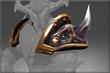 Pauldrons of Rising Fury