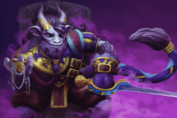 Cosmetic icon Rightful Heir Loading Screen.png
