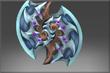 Shield of the Shadowforce Gale