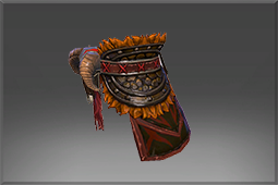 Cosmetic icon Tassets of the Chimera's Rage.png