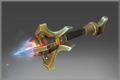 The Iron Pioneer Harpoon