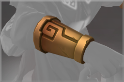 Cosmetic icon Tribal Pathways Bracer.png