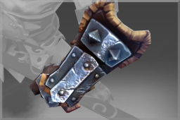 Cosmetic icon Arms of Harsh Sojourn.png