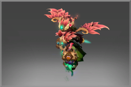 Cosmetic icon Duskbloom Trickster Style Unlock.png