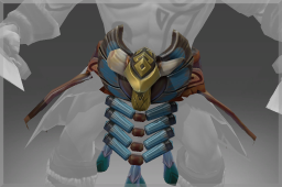 Cosmetic icon Edge of Extinction Belt.png