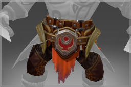 Cosmetic icon Legacy of a Lost Age - Belt.png