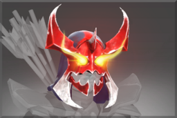 Cosmetic icon Mania's Mask.png