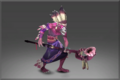 Cosmetic icon Ritual Garb of the Father Spirits Set.png