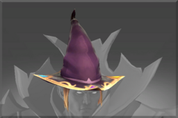 Cosmetic icon Sempiternal Revelations Hat.png