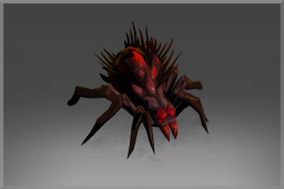 Cosmetic icon Spiderling of the Glutton's Larder.png