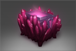 Cosmetic icon Treasure of Rubiline Sheen.png