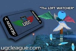 Cosmetic icon UGC Dota 2 League Season 3.png