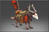 Enduring War Dog