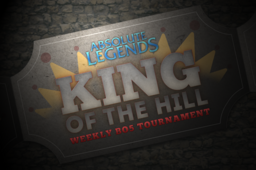 Cosmetic icon AbsoluteArena King of the Hill.png