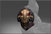 Armor of the Wrathful Annihilator