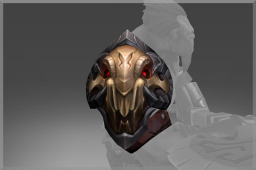 Cosmetic icon Armor of the Wrathful Annihilator.png