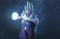 Ascendance of the Rime Lord Loading Screen
