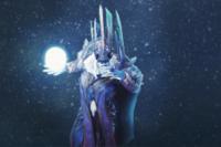 Загрузочный экран: Ascendance of the Rime Lord