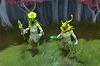 Cavernite Radiant Creeps