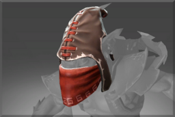 Cosmetic icon Cowl of the Blood Stained Sands.png