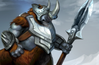 Defender of Matriarch Loading Screen