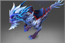 Cosmetic icon Fury of the Righteous Storm - Kirin.png