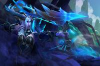 Загрузочный экран: Glimmer of the Sacred Hunt